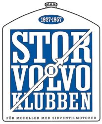 STORVOLVO-KLUBBEN