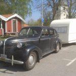 10 oktober Ove Fröding PV60 1946